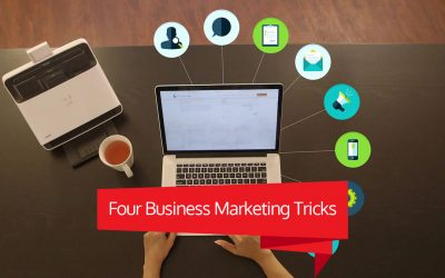 Four Business Marketing Tricks From Pros