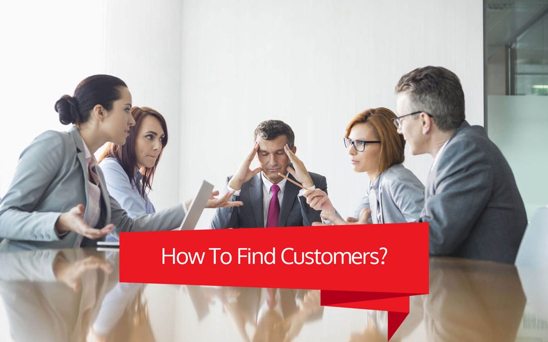 How To Find And Engage Your Audience And Customers?